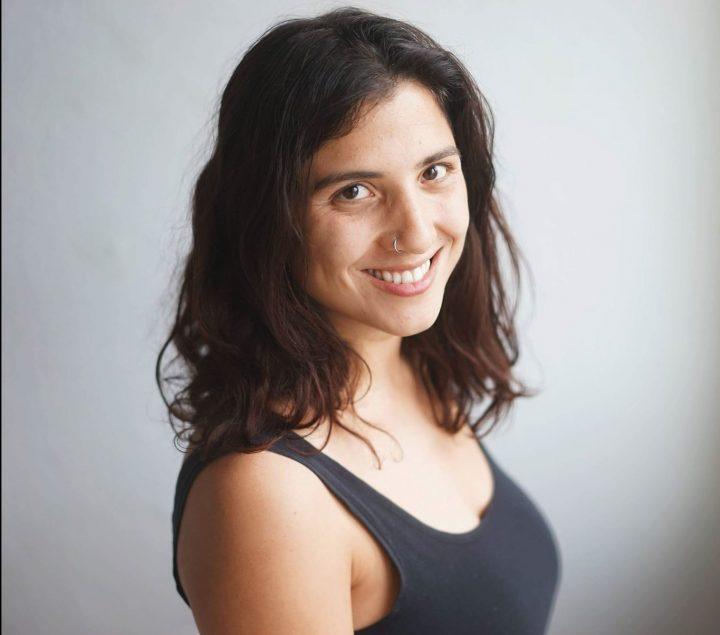Sarah Anisah