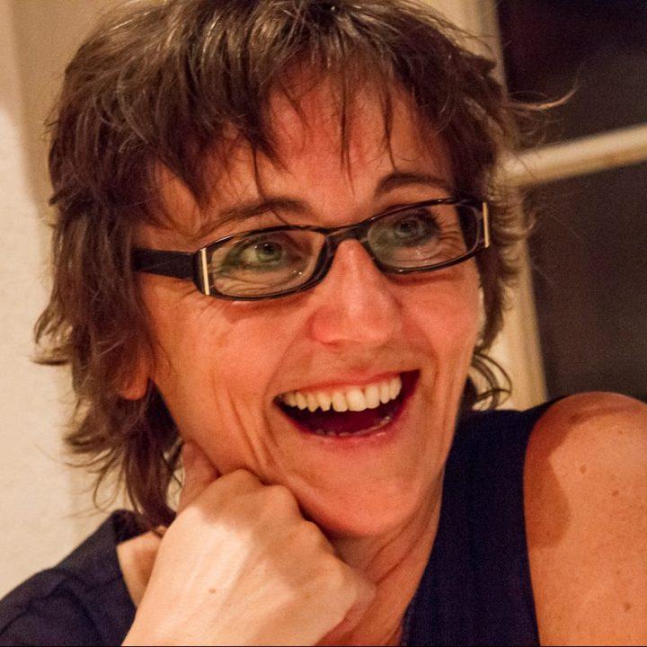 Eliane Hutmacher