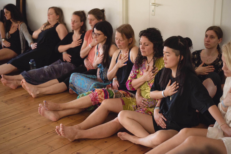 Festival der Weiblichkeit